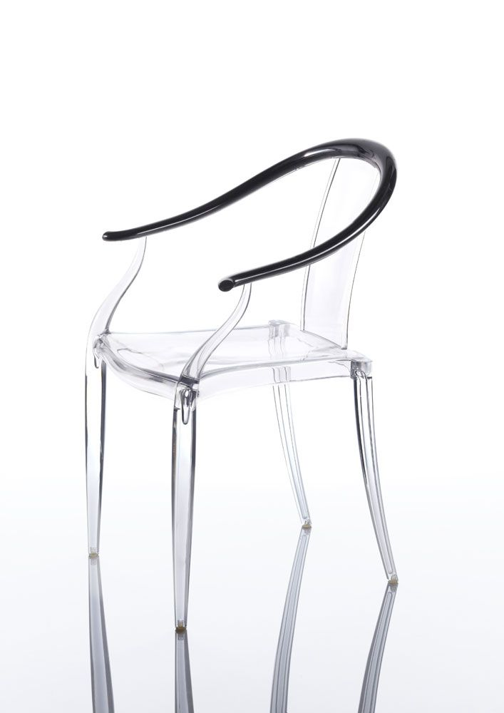 Min Ming Black (Philippe Starck for XO)