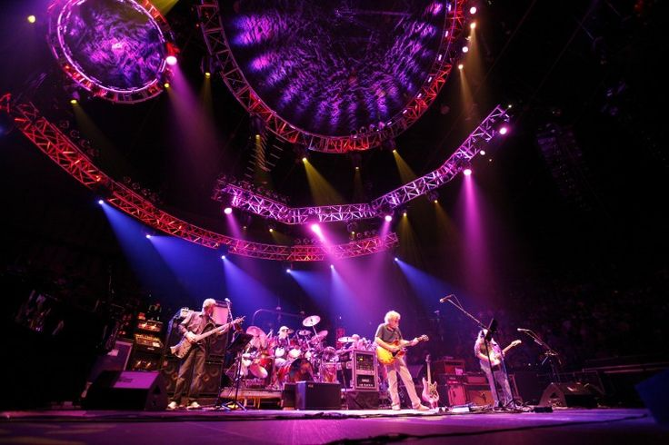 grateful dead sound system - Google Search