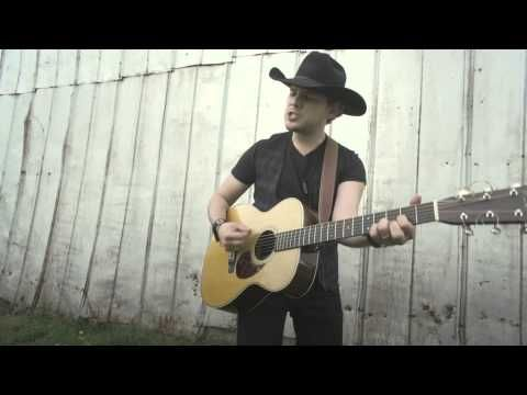 """Brett Kissel - """"Started With a Song"""" - Official Music Video - http://music.linke.rs/brett-kissel-started-with-a-song-official-music-video/"""