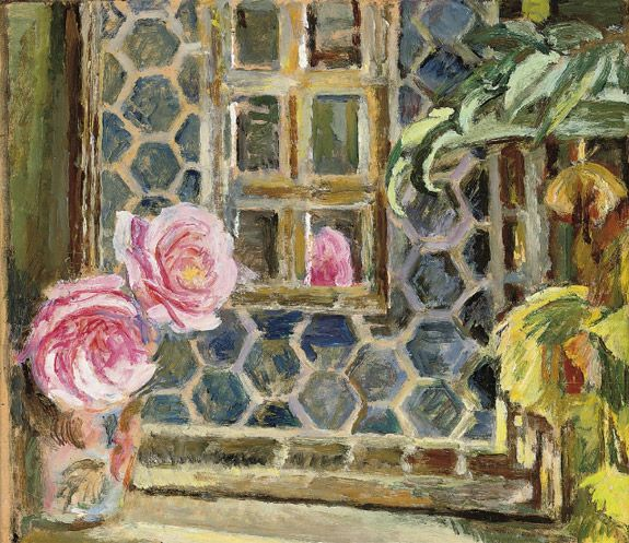 By Vanessa Bell, delightful x