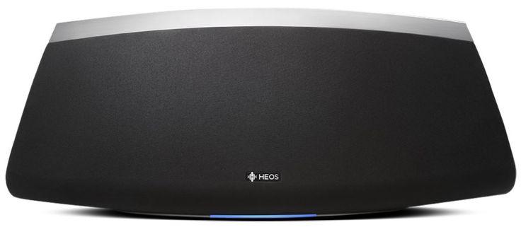 Denon HEOS 7 HS2 Black  Description: Denon HEOS 7 HS2 draadloze speaker zwart Met deze zwarte Denon HEOS 7 HS2 draadloze speaker kan je pas écht een feestje bouwen want groter is altijd beter als het om muziek en feestjes gaat! Deze speaker is niet alleen groot hij is top-of-the-line en levert het meest sensationele geluid die je kunt voorstellen. Deze zwarte luidspreker vult moeiteloos grote ruimtes met een goed geluid en is volledig draagbaar. De HEOS 7 Hs2 zwart heeft een mooie volle…