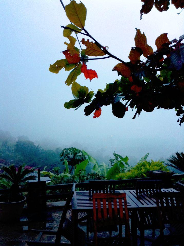 Dago View Bandung