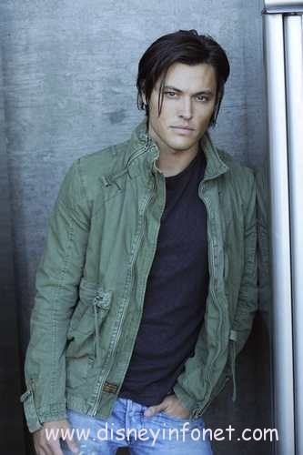 Blair Redford-Yes I would