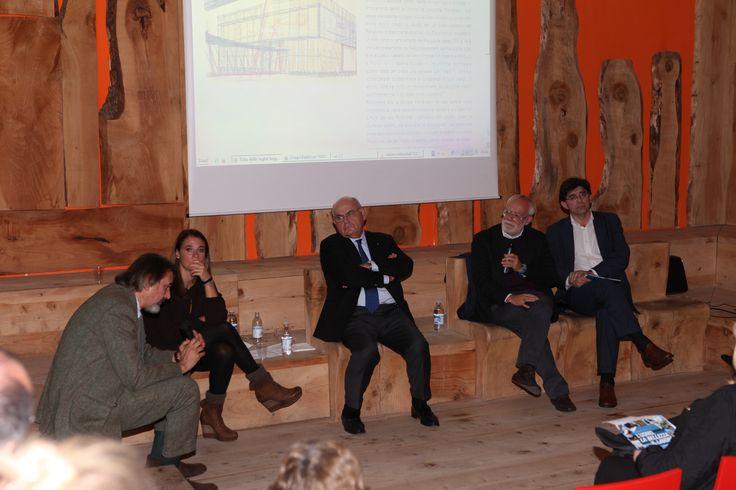 Presentazione del progetto Exposizioni
