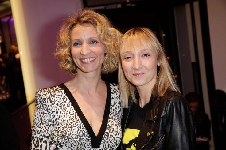 Alexandra et Audrey Lamy, duo de blondes rigolotes