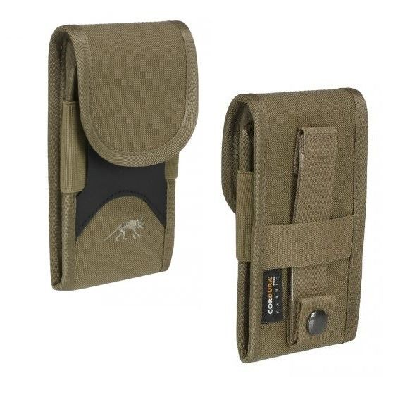 Tasmanian Tiger Tactical Phone Cover LARGE khaki