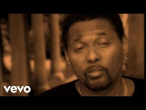 Aaron Neville - For The Good Times - YouTube