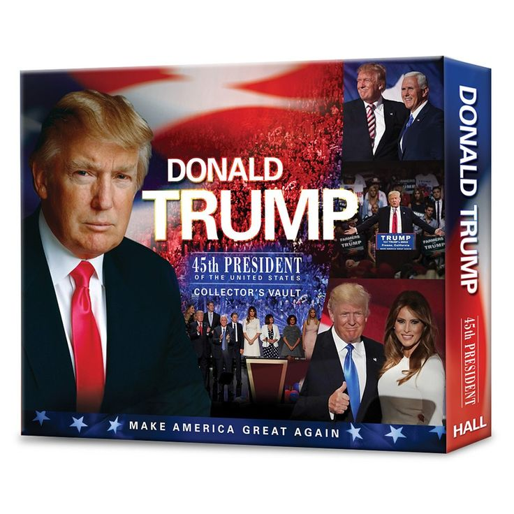 Smithsonian Store Pulls Trump Book Due to Factual Inaccuracies (Lies)