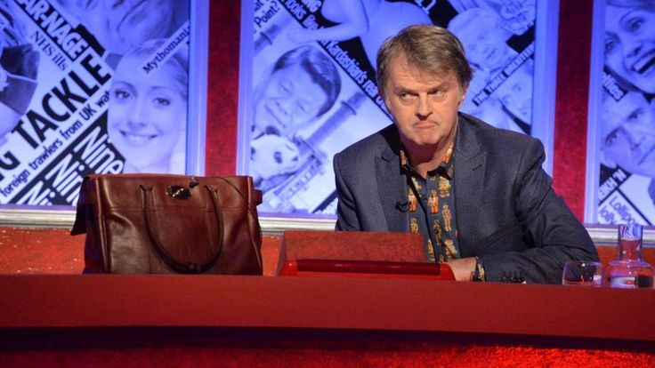 Nicky Morgan replaced by leather handbag on Have I Got News For You - BBC News - http://tubepilot.pw/articlemarketing/nicky-morgan-replaced-by-leather-handbag-on-have-i-got-news-for-you-bbc-news/