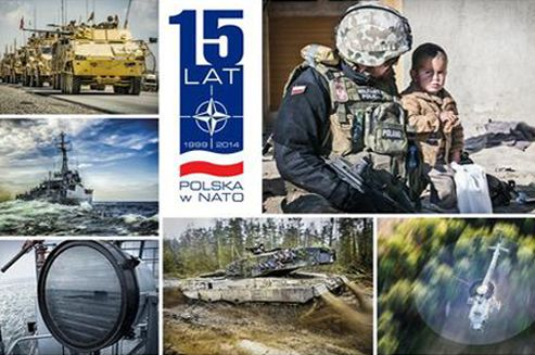 On 12 March 1999, Poland, the Czech Republic and Hungary became full members of the North Atlantic Treaty Organisation. On the occasion of this event's 15th anniversary, we would like to recall Poland's path to NATO.
