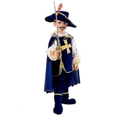 Costume Moschettiere bambino - Regali per bambini