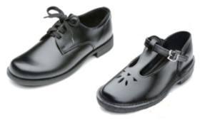 Bata school shoes -This a a vivid memory for sure :-)