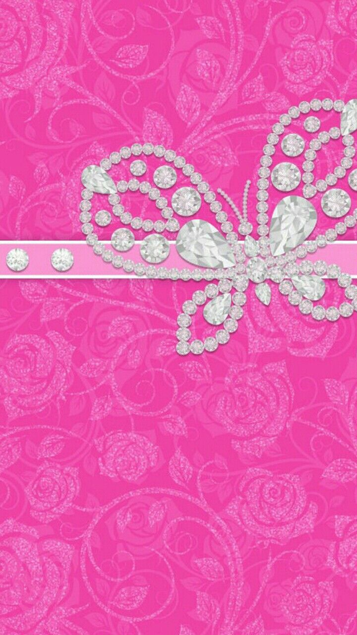 720 best images about Bling Phone on Pinterest  Pink