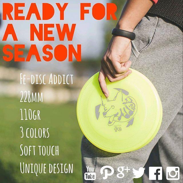 C'mon let the fun begin with @frisbeescape  DISC - VAULT VEST - BANDANAS  Info@frisbeescape.com  #dogsport #dogs #dogstagram #discdog #disc #fun #k9 #k9sport #k9 #228 #newdesign #newgrip #vaultvest #bandana