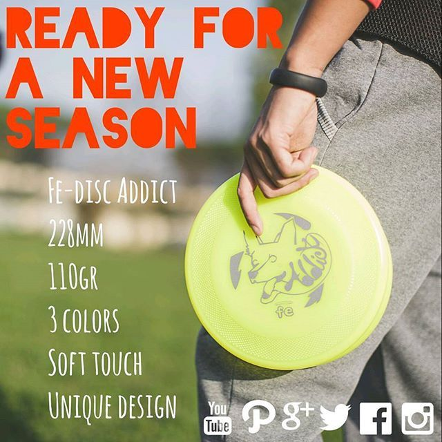 C'mon let the fun begin with @frisbeescape  DISC - VAULT VEST - BANDANAS  Info@frisbeescape.com  #dogsport #dogs #dogstagram #discdog #disc #fun #k9 #k9sport #k9 #228 #newdesign #newgrip #vaultvest #bandana