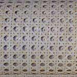 Materiál ratanový úplet WABEN 1/2, š.60cm