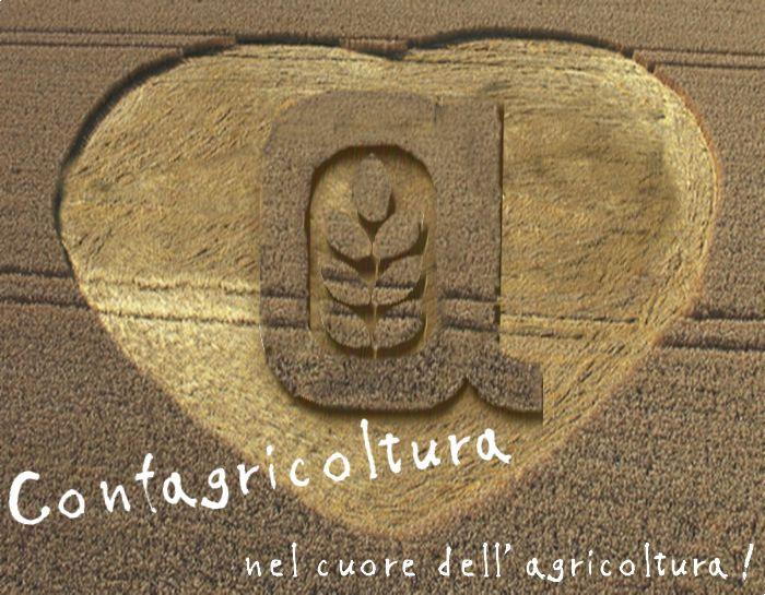 nel cuore dell'agricoltura
