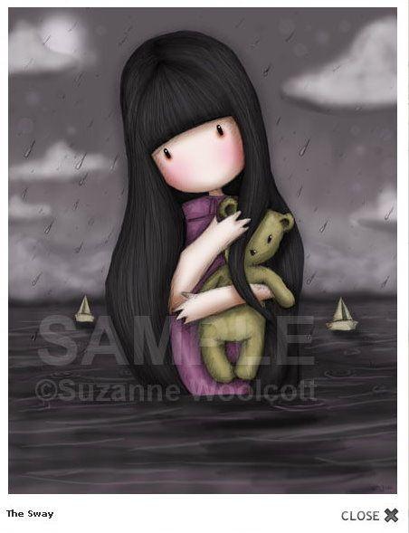 Suzanne Woolcott