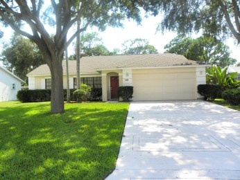 Florida Home For Sale In Suntree On The East Central Coast Brevard County 129500