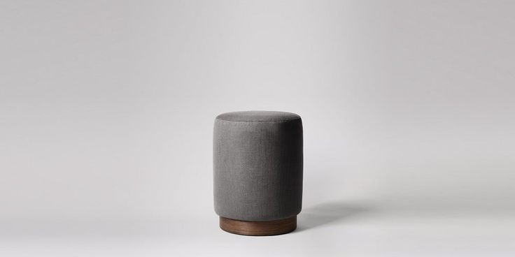 Penfold Scandi Style Footstool | Swoon Editions