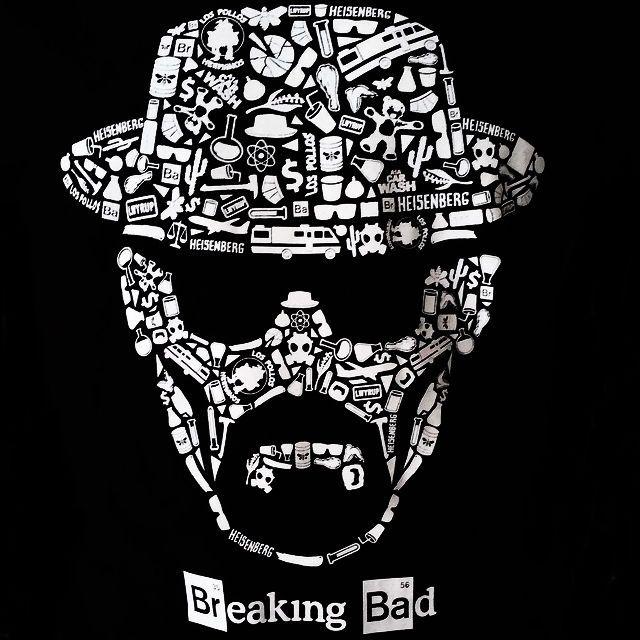 Sales benefit St Jude's Hospital - Breaking Bad Shirt S M L XL 2XL/XXL Walter White Heisenberg Chemistry Lab Van  #BreakingBadPresentedbyIML