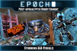 EPOCH. Full ipa