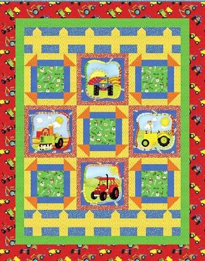 1000+ images about Farm animal baby quilt on Pinterest