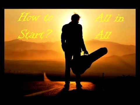 All in All (Rock Band)-This is the long road to the sky-New song (Psyche...