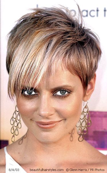 1000 images about Edgy short hair on Pinterest