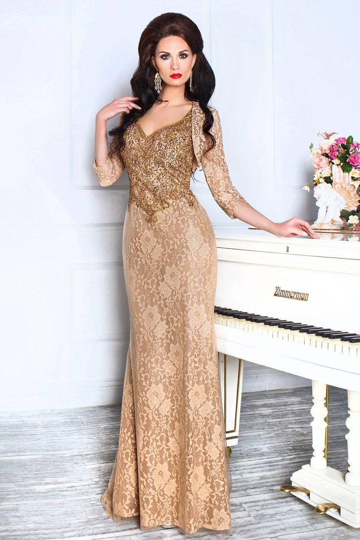 Вечерние платья PrincessDress  № 12082-2