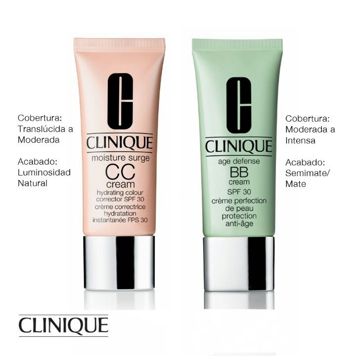 Clinique,So exactly what you need