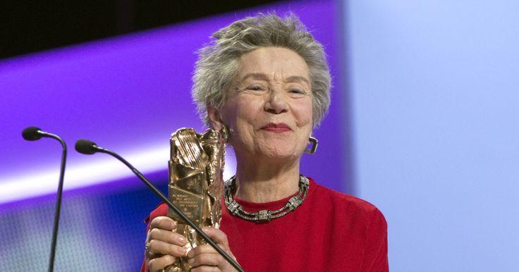 """La comédienne avait obtenu le César de la meilleure actrice en 2013, pour le film """"Amour"""" de Michael Haneke."""