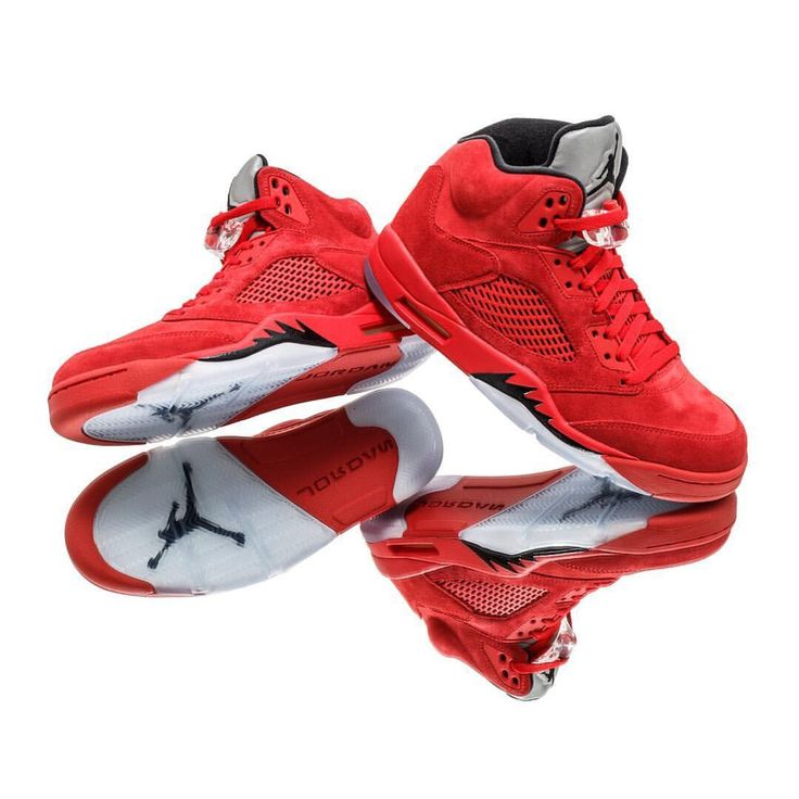 Air Jordan 5 Red Suede #sneakers #sneakernews #StreetStyle #Kicks #adidas #nike #vans #newbalance #puma #ADIDAS #ASICS #CONVERSE #DIADORA #REEBOK #SAUCONY