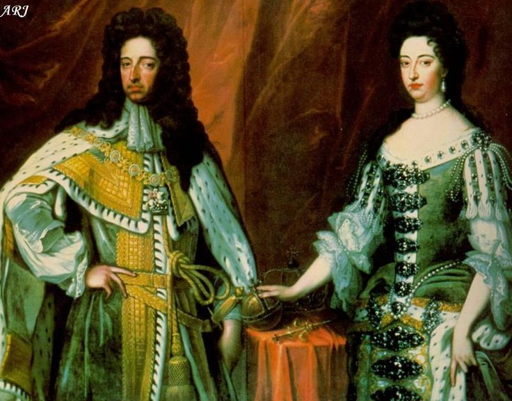 william of orange pronunciation