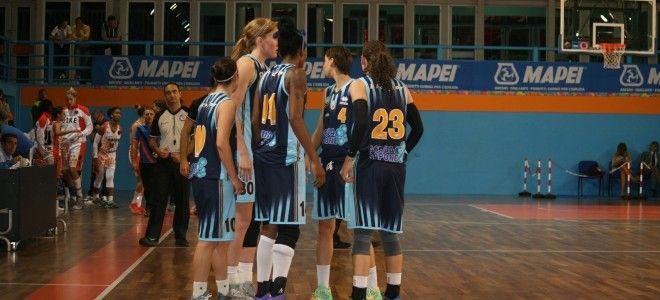 Basket Femminile Serie A1, Acqua&Sapone, il big match con Napoli per ripartire - Notizie da Città di Castello, Umbertide, San Giustino, Montone, Citerna