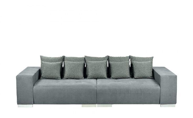 Big Sofa Poco Domäne Sofa, Sofas, Big sofa grau