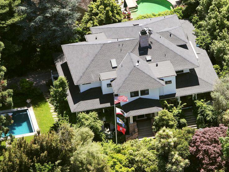 Huis van Mark Zuckerberg