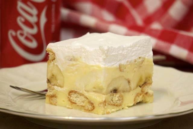 15-minutni kolač s bananama   Torte i kolacici