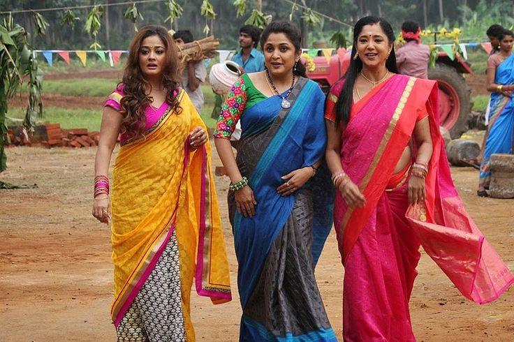 ramya Krishnan&Others