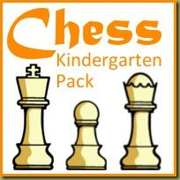 My soon-to-be kindergartener wants to learn chess, and I think this Printable Chess How-To from Royal Baloo and Logi Bear Too is simple enough to teach us both at the same time.