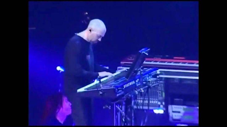 KEYBOARD BATTLE: Jordan Rudess vs Derek Sherinian (HD)