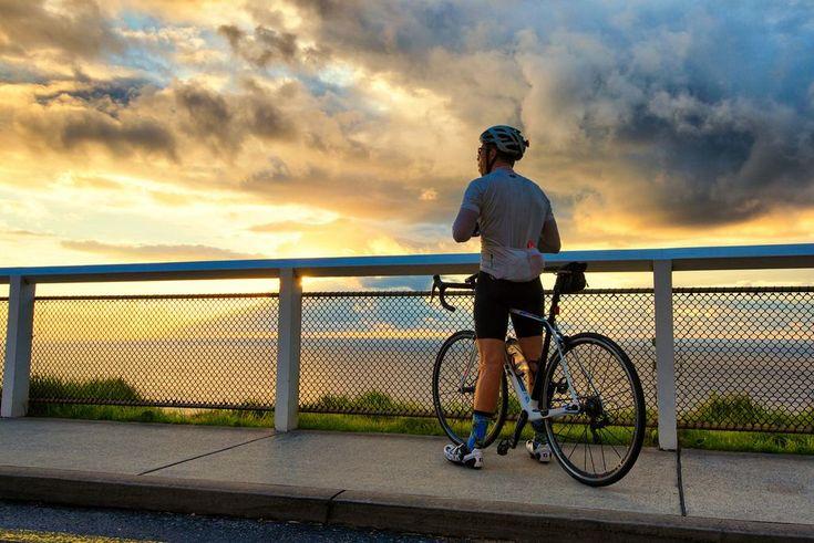 MarchasyRutas ¿Por qué el ciclismo puede cambiar nuestra masa corporal?