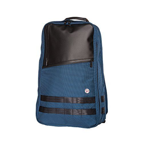 New Trending Briefcases amp; Laptop Bags: Token Bags Grand Army Backpack Medium, Navy, One Size. Token Bags Grand Army Backpack Medium, Navy, One Size  Special Offer: $156.00  455 Reviews Inspired by modular military packs, the token grand army collection is constructed out of high quality cordura ballistic nylon and feature tarpaulin vinyl accents, water resistant ykk zippers,...