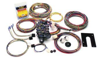 Automotive Wiring 101: Basic Tips, Tricks & Tools for Wiring Your Vehicle