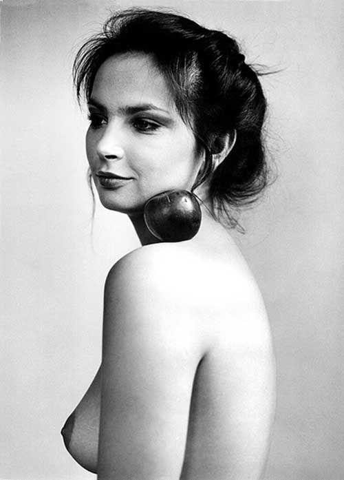 Anna Dymna 1970s