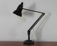 Herbert Terry Anglepoise Lamp - The Vintage Shop