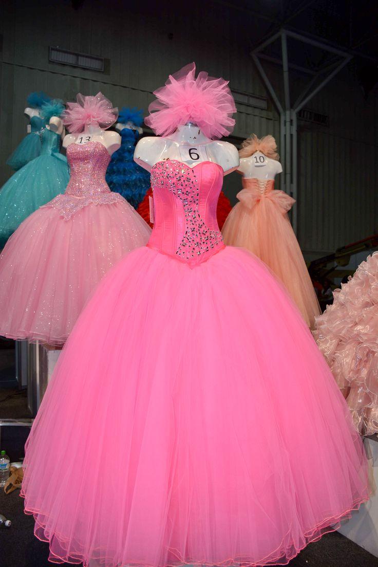 39 best Vestidos para Quinceañera Verano 2015 images on Pinterest ...