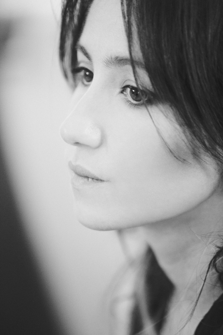 Kt Tunstall, a beautiful girl and artist.