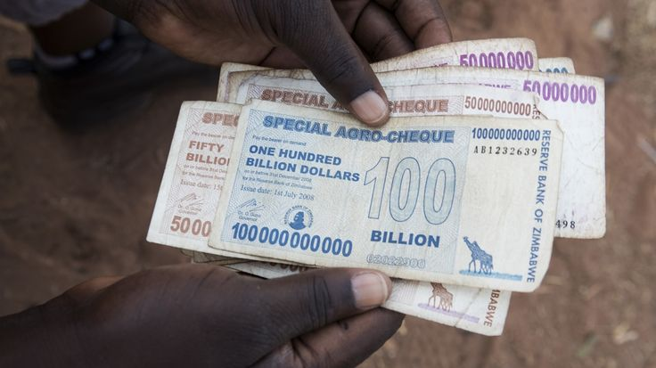 """Is there a future for Bitcoin in Zimbabwe? https://tmbw.news/is-there-a-future-for-bitcoin-in-zimbabwe  Zimbabwe's army seized controlof the country on Tuesday night, claiming it was removing """"criminals"""" around Robert Mugabe, and held the president and his family under house arrest. But can the military intervention really bring change for the country's ailing economy?Not unlike the after-effects of the Greek crisis of 2015 and the current panic in Venezuela, Zimbabwe has seen an…"""