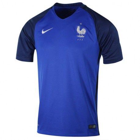 Maillot Equipe de France Euro 2016 Domicile